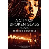 A City of Broken Glass (Hannah Vogel, Book 4)