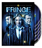 Fringe: The Complete Fourth Season [DVD] [Region 1] [US Import] [NTSC]