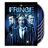 Fringe: Season 4 ~ Anna Torv