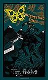 Interesting Times: Discworld: The Unseen University Collection (Discworld Hardback Library) Terry Pratchett
