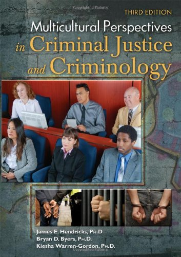 criminal justice perspectives Criminal justice if you're looking for the type of criminal justice conjured up from your favorite televised crime show—a theatre major may be a better option.