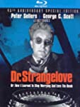Dr. Strangelove: 45th Anniversary Edi...