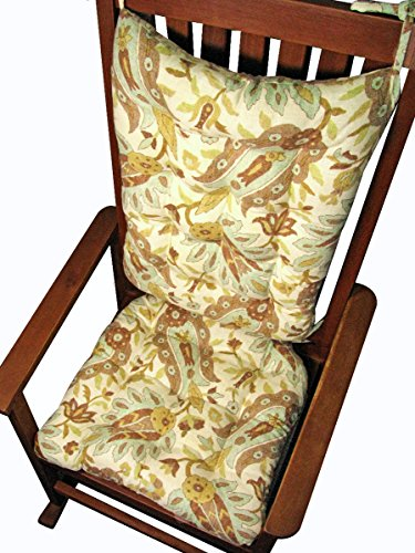 Extra Large Rocking Chair Cushions Top Baby Store Reviews