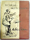 img - for Musical Sketchbook book / textbook / text book