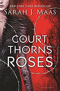 A Court Of Thorns And Roses by Sarah J. Maas ebook deal