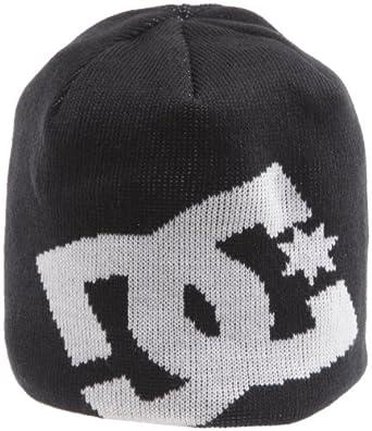 DC Shoes D0102812 Men's Hat Black One Size