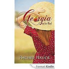 Georgia on Her Mind (English Edition)