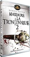 Massacre à la tronçonneuse 2 [Édition Sanglante]