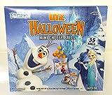 Case of 8 - Utz 8.75 oz. 35 ct. Mini Cheeseball - Disney Frozen