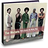 Here Comes The Meter Man - Complete Josie Sessions