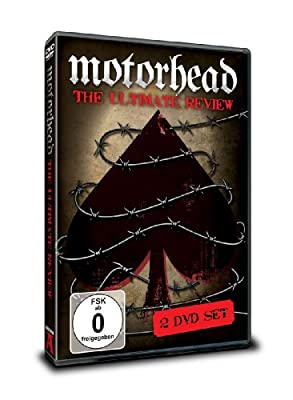 Motörhead - The Ultimate Review [2 DVDs]