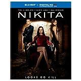 Nikita: Season 4 [Blu-ray] ~ Maggie Q