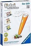 Ravensburger 605-00-500 juguete para el aprendizaje - juguetes para el aprendizaje (28 cm, 19 cm, 6 cm) Multi