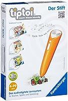 Jeu en Allemand - Tiptoi® Stift zurück : Der Stift