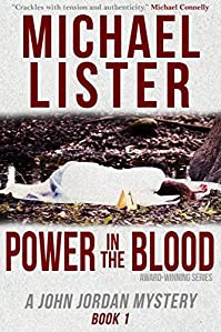 Power In The Blood: A John Jordan Mystery Book 1 by Michael Lister ebook deal