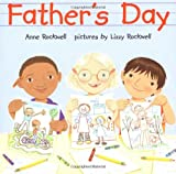 Father's Day (0060513772) by Rockwell, Anne