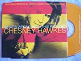 Chesney Hawkes What'S Wrong With This P (French Import)