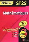 Mathématiques ST2S