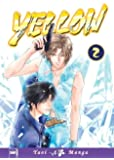 Yellow Volume 2 (Yaoi)