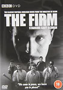 The Firm [Import anglais]