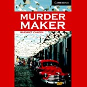 Murder Maker | [Margaret Johnson]