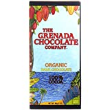 Grenada, 100% cocoa bar