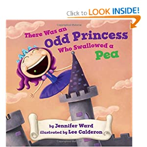 There Was an Odd Princess Who Swallowed a Pea download
