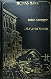 img - for Tonio Kroeger / A Morte em Veneza book / textbook / text book