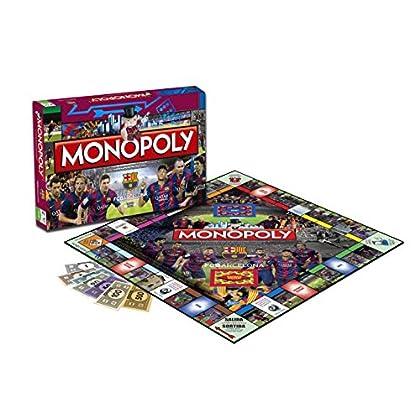Monopoly Barcelona bestellen