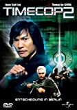 Timecop 2 [DVD] (2004) Jason Scott Lee, John Beck, Jeff Wolfe, Steve Boyum