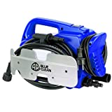 AR North America AR118 1,500 PSI 1.50 GPM Hand Carry Electric Pressure Washer