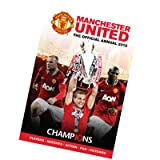 Manchester United F.C. Annual 2012
