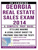Georgia Real Estate Sales Exam: 2014 Questions