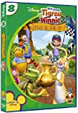 echange, troc Mes amis Tigrou et Winnie - 08 - Jouons en plein air !