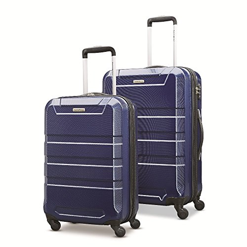 쌤소나이트 Samsonite Invoke 2-Piece Nested Hardside Set (20/24), Only at Amazon