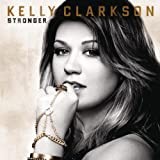 Kelly Clarkson Strongerの画像
