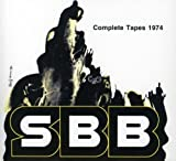 Complete Tapes 1974 by Sbb (2008-01-28)