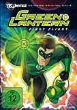 echange, troc DVD * Green Lantern: First Flight [Import allemand]