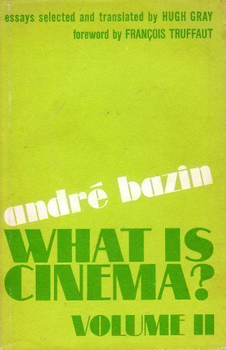 andre bazin essays