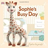 Baby Touch and Feel: Sophie la girafe: Sophies Busy Day