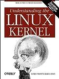 Understanding the Linux Kernel