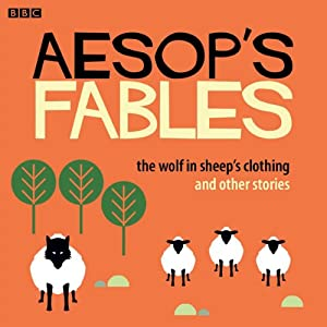 Aesop: The Old Lion and the Fox | [Tracey Hammett (adapted by), Aesop]