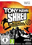 Tony Hawk Shred - Game Only (Wii)