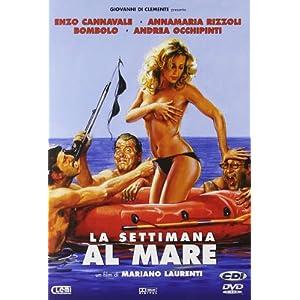 La Settimana al Mare (1981) Streaming