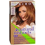 Clairol Cool Effect Cooling Shadow/Liner, Varied Colors