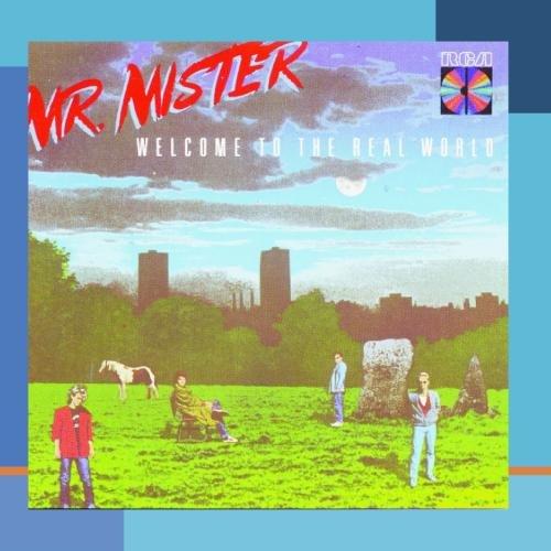 Mr.Mister - Broken Kyrie, Live At The Ritz New York 23-02-1986 - Zortam Music