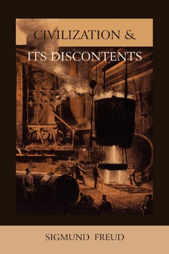 Civilization and Its Discontents: Sigmund Freud: 9781891396625: Amazon.com: Books