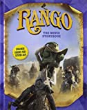 Rango: The Movie Storybook