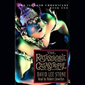 The Ratastrophe Catastrophe: The Illmoor Chronicles, Book One | [David Lee Stone]