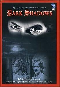Dark Shadows DVD Collection 5